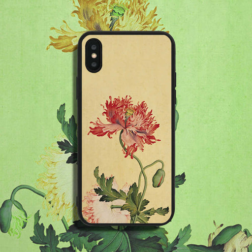 Lang Shining Immortal Blossoms Of An Eternal Spring 9 Phone Case