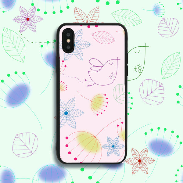 Little Birdie Phone Case