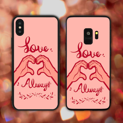 Love Always Phone Case