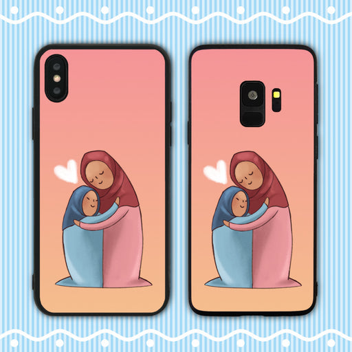 Love And Forgiveness Phone Case