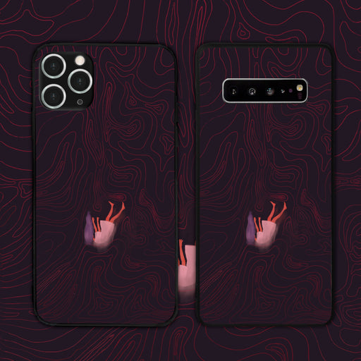 Lucid Dream by Berb.nn Phone Case