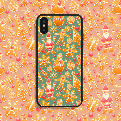 Merry Christmas! Phone Case