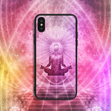 Mind Over Body Phone Case