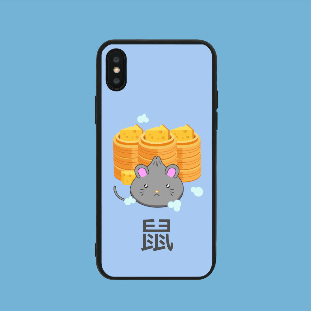 Mouse Zodiac Phone Case