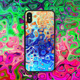 Moving Colors Phone Case