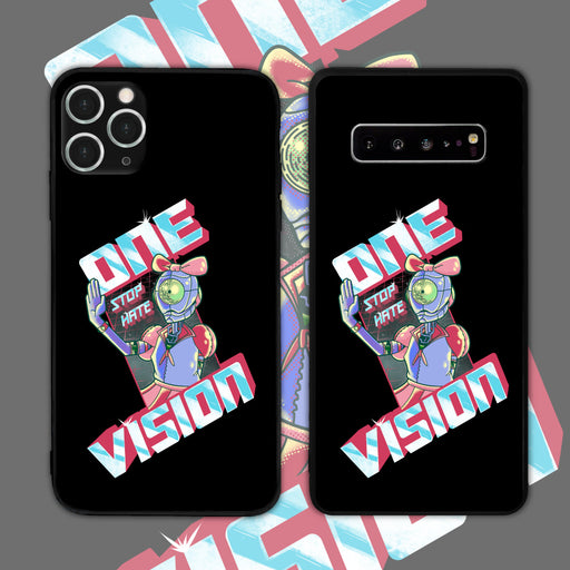 One Vision by Hojyn Phone Case