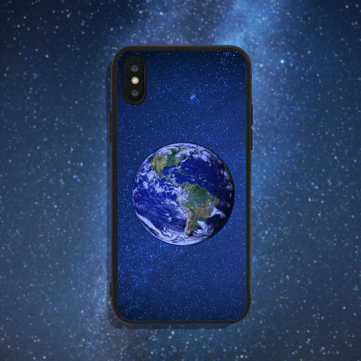 Our World Phone Case