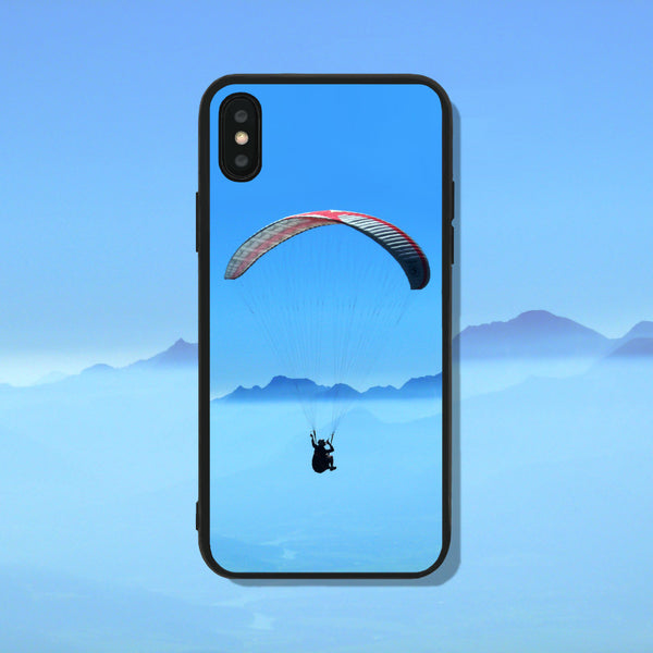 Parachute Phone Case
