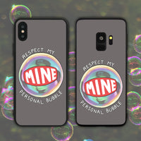 Personal Bubble Phone Case