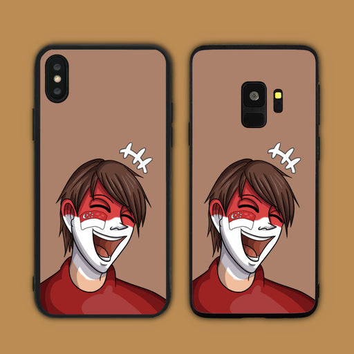 Proud Singaporean Phone Case