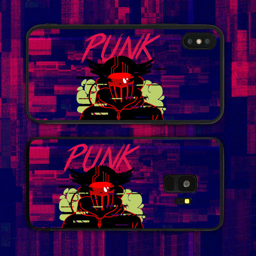 Punk Phone Case