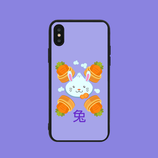 Rabbit Zodiac Phone Case
