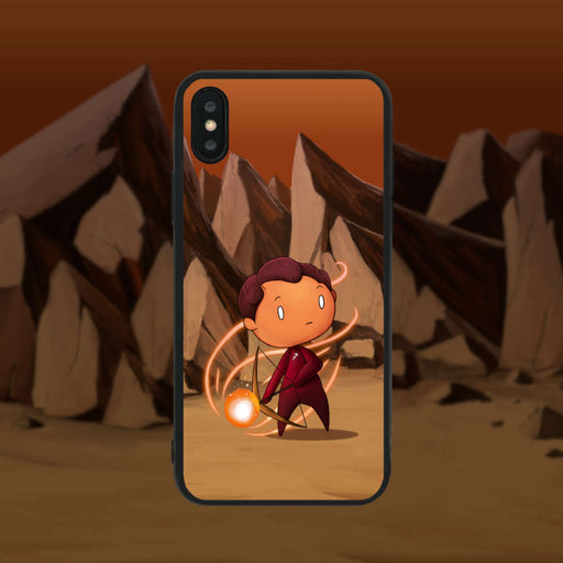 Sagittarius Phone Case