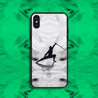 Samurai Phone Case