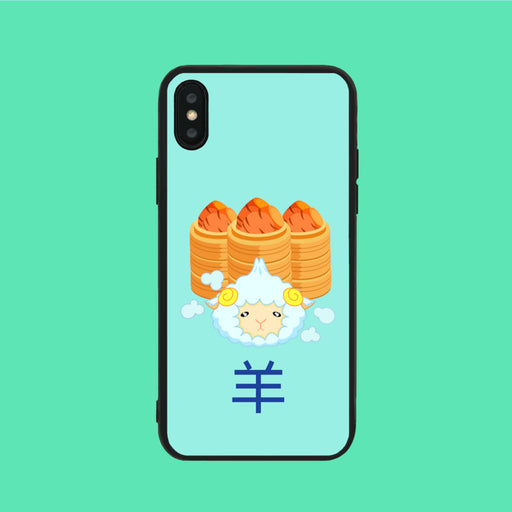 Sheep Zodiac Phone Case