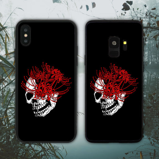 Skull Ghoul Phone Case