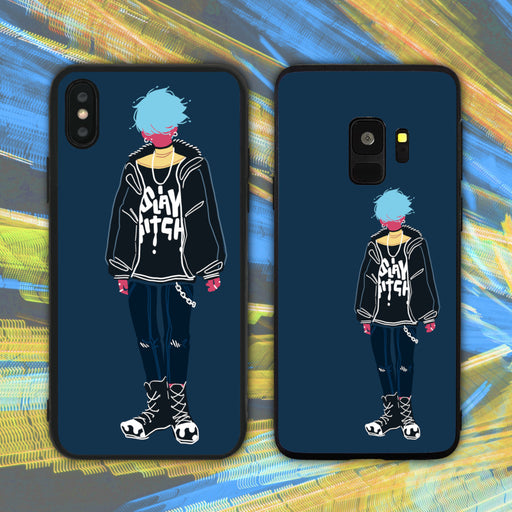 Slay Clothes Boy Phone Case