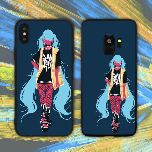 Slay Clothes Girl Phone Case