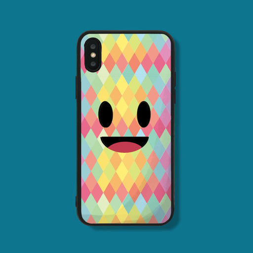 Smiley Bright Phone Case
