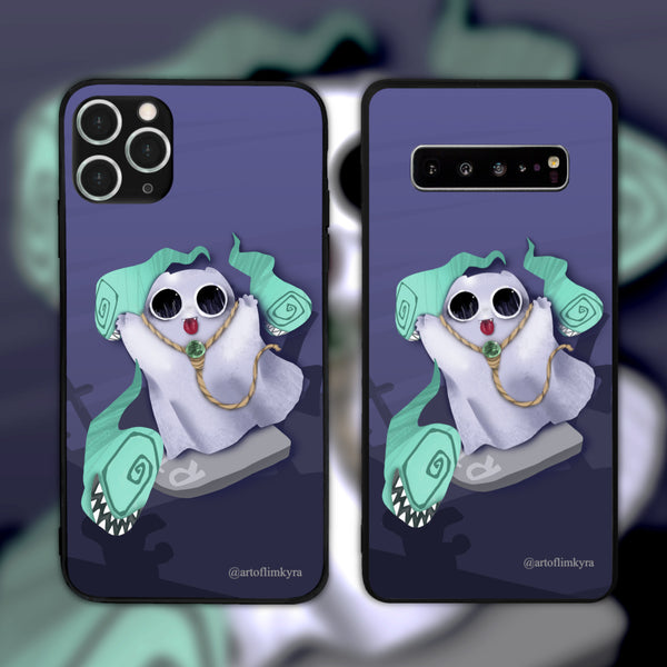 Spirit by Art of Lim Kyra Phone Case