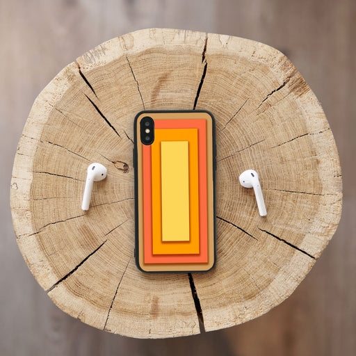 Squarish Stump Phone Case