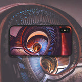 Stairs Spiral Phone Case