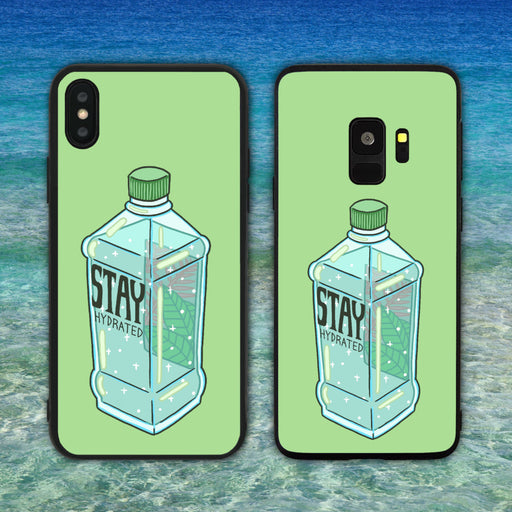 Stay Hydrated Phone Case