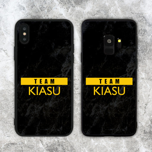 Team Kiasu Phone Case