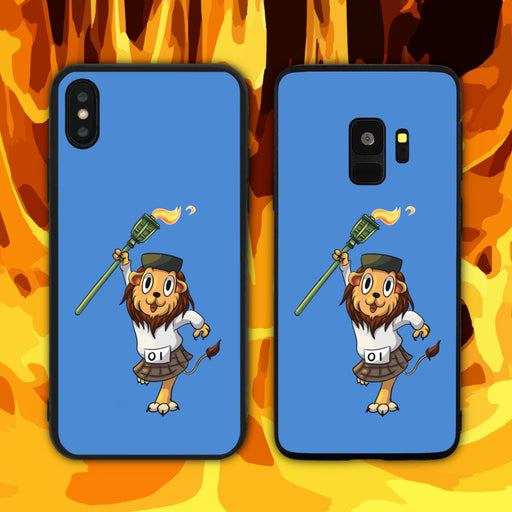 Team Malay Phone Case