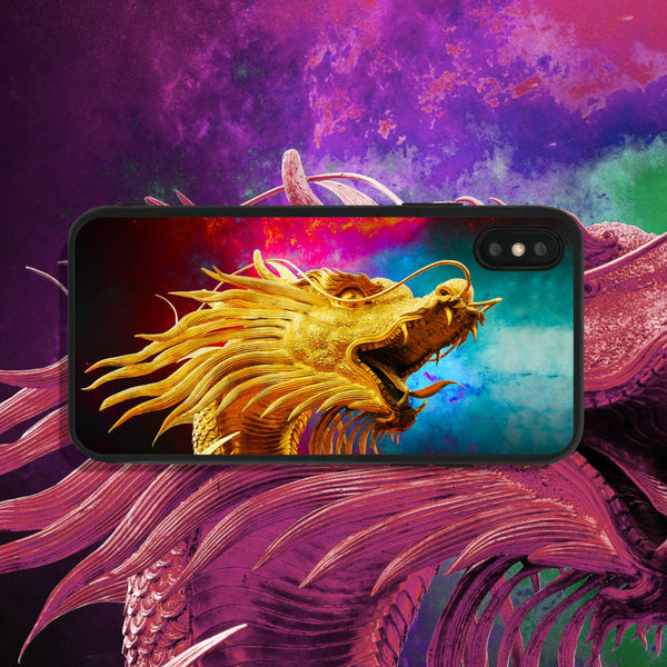 The Dragon Phone Case