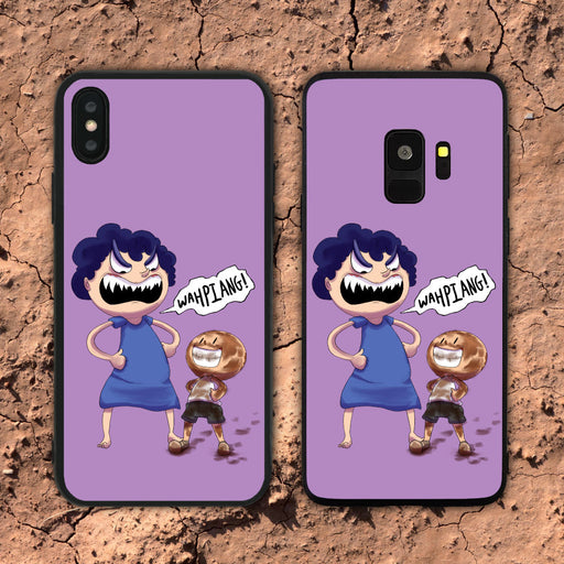 Wahpiang Phone Case