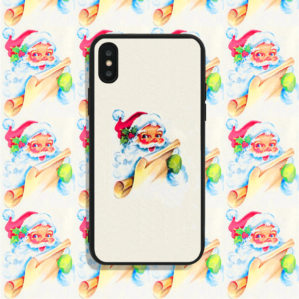 Who Made It Into The Good List Phone Case