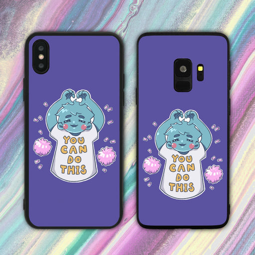 You Can Do This Phone Case