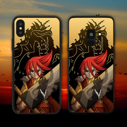 You May Have To Fight A Battle More Than Once To Win It Phone Case