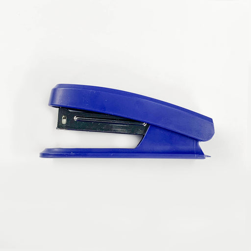 Blue Portable Stapler