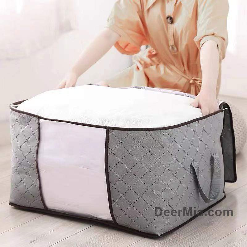 Large capacity dustproof storage bag