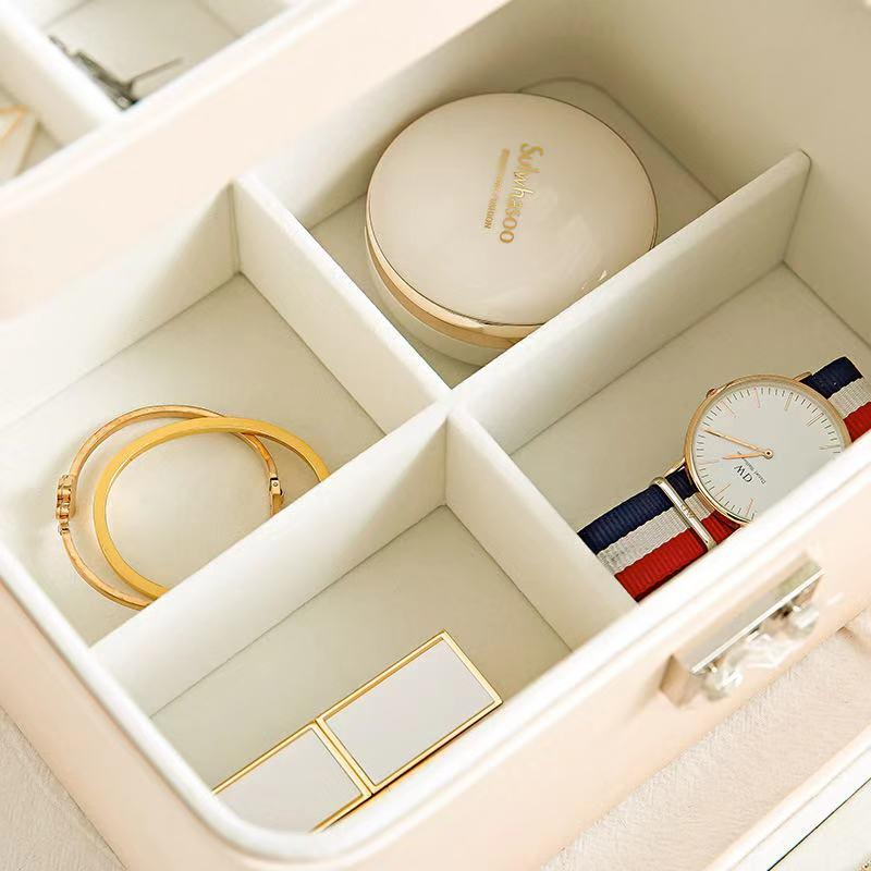 Jewellery storage box-women's products