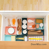 Kitchen assortment storage box-homeware