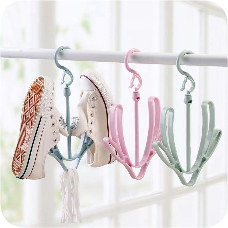 Shoe Hanging Rack-Home Supplies