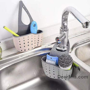 Kitchen sink drain bag-homeware