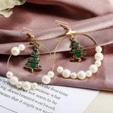 Christmas Jewelry - Earrings