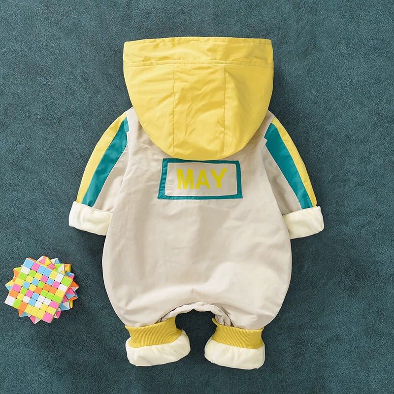Baby Rompers Lovely Baby Boy Girl Clothing Newborn Infant Clothes baby boy girl Jumpsuits