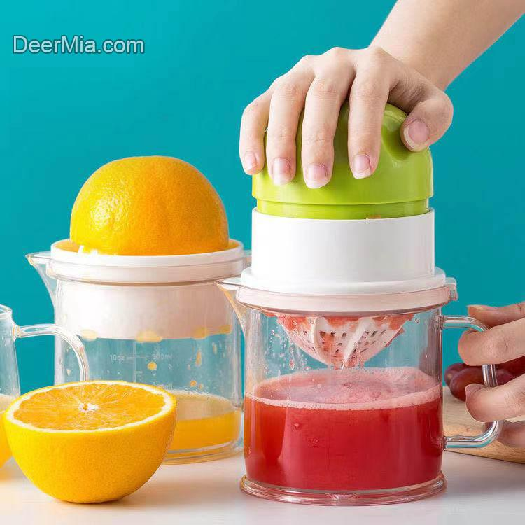 Kitchen Tool Portable Juicer-Home Supplies