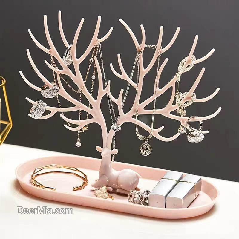 Elk Jewelry Display Furnishings-Home Supplies