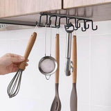 1pc Cabinet Hanging Hook