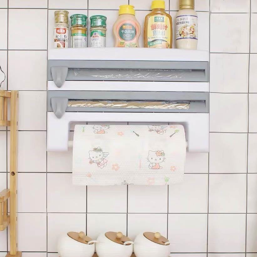Home Supplies - Kitchen Multi-Purpose Shelf