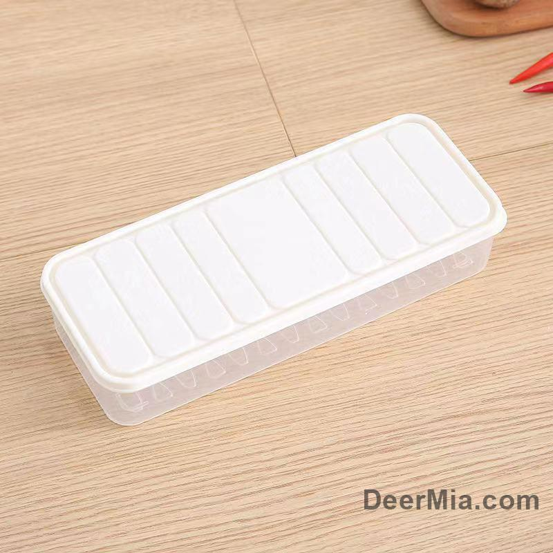 Multifunctional Food Sealed Refrigerator Fresh Box-Homeware(lunch box)