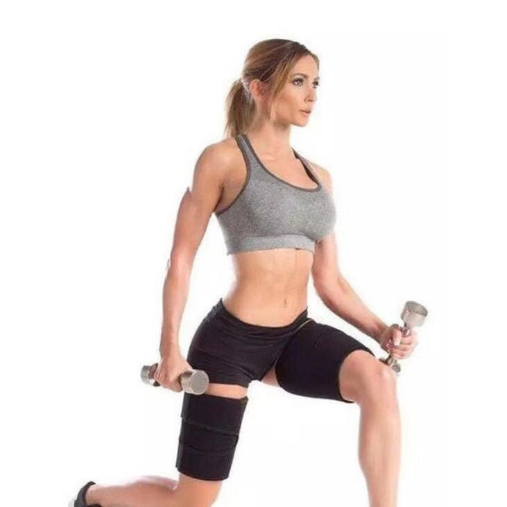 Efficient fat loss, stovepipe straps-women's fitness