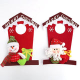 Merry Christmas Decoration - Home Pendant