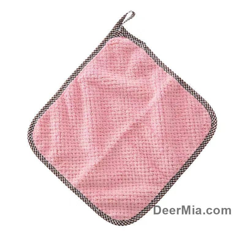 Home Cleaning Towels-Home Supplies
